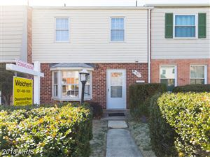 Photo of 70 ORCHARD DR, GAITHERSBURG, MD 20878 (MLS # MC10177740)