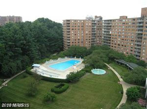 Photo of 4201 CATHEDRAL AVE NW #1018W, WASHINGTON, DC 20016 (MLS # DC10123741)