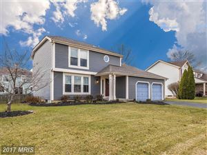 Photo of 6591 WHETSTONE DR, FREDERICK, MD 21703 (MLS # FR10120741)