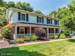 Photo of 5601 DROUGHT SPRING CT, FREDERICK, MD 21702 (MLS # FR10323741)