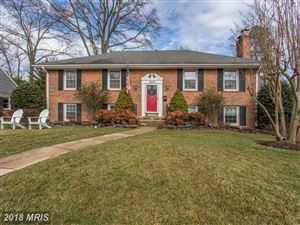 Photo of 1804 STIRRUP LN, ALEXANDRIA, VA 22308 (MLS # FX10154741)