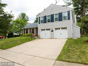 Photo of 6261 LIGHT POINT PL, COLUMBIA, MD 21045 (MLS # HW10300741)