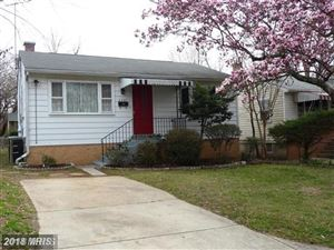 Photo of 6307 60TH PL, RIVERDALE, MD 20737 (MLS # PG10193741)