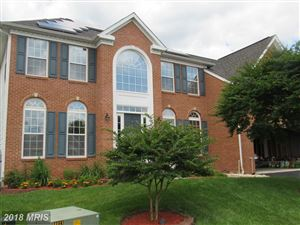 Photo of 4426 MEDALLION DR, SILVER SPRING, MD 20904 (MLS # PG10274741)