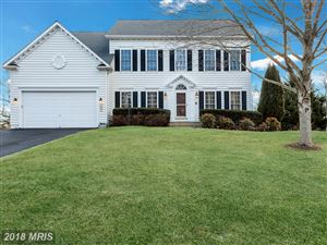Photo of 5647 LICK RIVER LN, GAINESVILLE, VA 20155 (MLS # PW10147741)