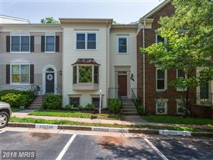 Photo of 14317 WINDING WOODS CT, CENTREVILLE, VA 20120 (MLS # FX10244742)