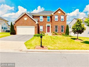 Photo of 7702 KIRKLEE CT, LAUREL, MD 20707 (MLS # PG10118742)