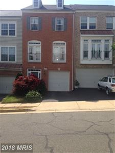 Photo of 7834 LOCUST LEAF LN, ALEXANDRIA, VA 22315 (MLS # FX10242743)