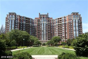 Photo of 5809 NICHOLSON LN #607, NORTH BETHESDA, MD 20852 (MLS # MC10168743)