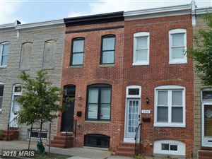 Photo of 108 CONKLING ST S, BALTIMORE, MD 21224 (MLS # BA10295744)
