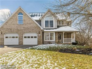 Photo of 910 LANTERN HILL CT, MOUNT AIRY, MD 21771 (MLS # FR10109744)