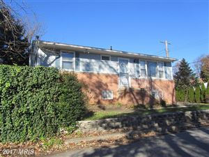 Photo of 4927 OLYMPIA AVE, BELTSVILLE, MD 20705 (MLS # PG10058744)