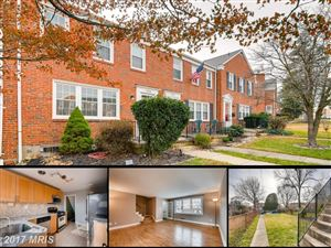 Photo of 1583 DOXBURY RD, TOWSON, MD 21286 (MLS # BC10115745)