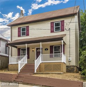 Photo of 16 VIRGINIA AVE, BRUNSWICK, MD 21716 (MLS # FR10004745)