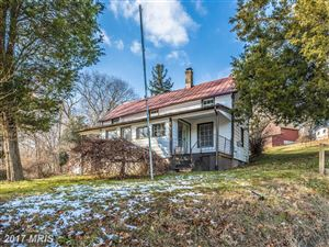 Photo of 6110 MOUNT PHILLIP RD, FREDERICK, MD 21703 (MLS # FR10118745)