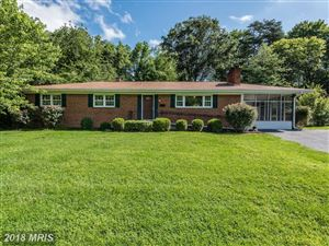 Photo of 4504 NEPTUNE DR, ALEXANDRIA, VA 22309 (MLS # FX10268745)