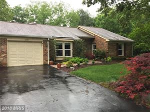 Photo of 2678 CREST CV, ANNAPOLIS, MD 21401 (MLS # AA10245746)