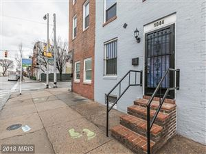 Photo of 1044 LOMBARD ST, BALTIMORE, MD 21223 (MLS # BA10197746)