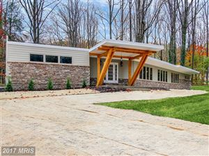 Photo of 1309 DOVES COVE RD, TOWSON, MD 21286 (MLS # BC10100746)