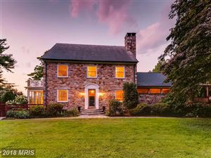 Photo of 500 WESTMINSTER RD, REISTERSTOWN, MD 21136 (MLS # BC9997746)