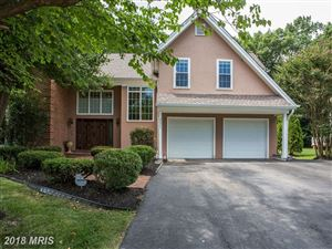 Photo of 8934 CROSS CHASE CIR, LORTON, VA 22079 (MLS # FX10290746)