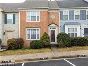 Photo of 1937 INGLEBROOK DR, WOODBRIDGE, VA 22192 (MLS # PW10158746)