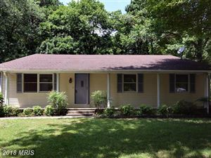 Photo of 403 LINCOLN AVE, SAINT MICHAELS, MD 21663 (MLS # TA10304746)
