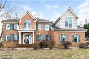 Photo of 1210 ASQUITHPINES PL, ARNOLD, MD 21012 (MLS # AA10158747)