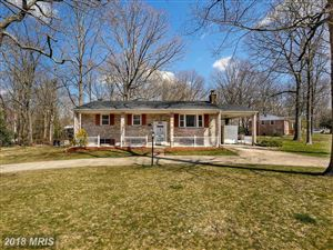 Photo of 3601 WOODLEY RD, WALDORF, MD 20601 (MLS # CH10180747)