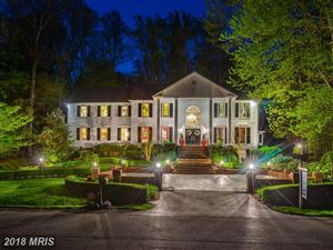 Photo of 9081 EATON PARK RD, GREAT FALLS, VA 22066 (MLS # FX10090747)
