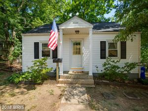 Photo of 4224 ROUND HILL RD, SILVER SPRING, MD 20906 (MLS # MC10294747)