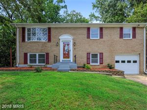 Photo of 13319 QUEENS LN, FORT WASHINGTON, MD 20744 (MLS # PG10326747)