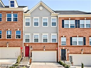 Photo of 8609 STONE HILL LN, LAUREL, MD 20724 (MLS # AA10318748)