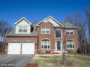 Photo of 10727 TWIN OVERLOOK PL, LAUREL, MD 20723 (MLS # HW10203748)