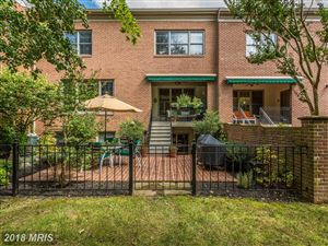 Photo of 7812 HIDDEN MEADOW TER, POTOMAC, MD 20854 (MLS # MC10136748)
