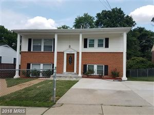 Photo of 6107 63RD PL, RIVERDALE, MD 20737 (MLS # PG10269748)