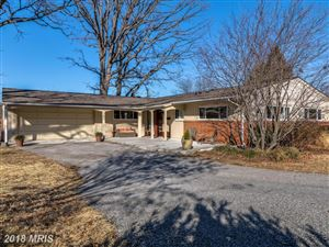 Photo of 700 THORNWOOD CT, TOWSON, MD 21286 (MLS # BC10139749)