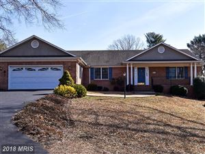Photo of 219 DOVER RD, WARRENTON, VA 20186 (MLS # FQ10157749)