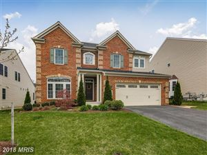 Photo of 608 SAMANTHA CT, ANNAPOLIS, MD 21409 (MLS # AA10212750)