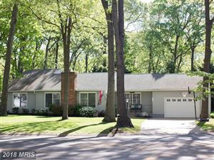 Photo of 513 GREEN FOREST DR, SEVERNA PARK, MD 21146 (MLS # AA10236750)