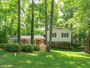 Photo of 3131 PORT WAY, ANNAPOLIS, MD 21403 (MLS # AA10271750)