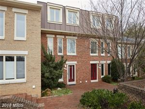 Photo of 4295 EMBASSY PARK DR NW, WASHINGTON, DC 20016 (MLS # DC10131750)
