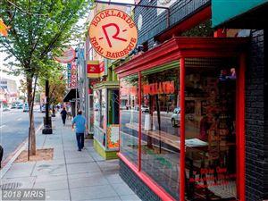 Tiny photo for 2801 NEW MEXICO AVE NW #808, WASHINGTON, DC 20007 (MLS # DC10275750)