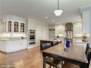 Photo of 281 GOLDEN WOODS CT, GREAT FALLS, VA 22066 (MLS # FX10149750)