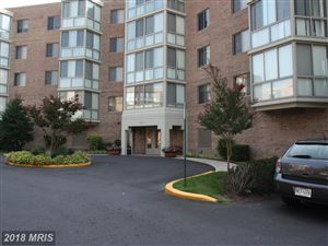 Photo of 2900 LEISURE WORLD BLVD #508, SILVER SPRING, MD 20906 (MLS # MC10298750)