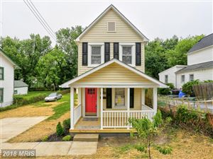 Photo of 3703 TAYLOR ST, BRENTWOOD, MD 20722 (MLS # PG10262750)
