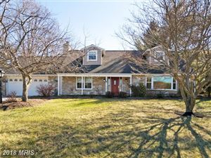 Photo of 1717 MARSUE DR, HAMPSTEAD, MD 21074 (MLS # CR10173751)