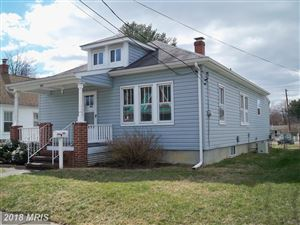 Photo of 302 SHERMAN AVE, FREDERICK, MD 21701 (MLS # FR10182751)