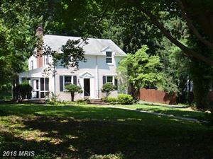 Photo of 5952 OLD WASHINGTON RD, ELKRIDGE, MD 21075 (MLS # HW10304751)