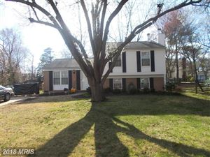 Photo of 4603 TAYLOR CT, WALDORF, MD 20602 (MLS # CH10178752)